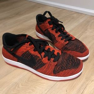 Nike Flynit Shoes 11